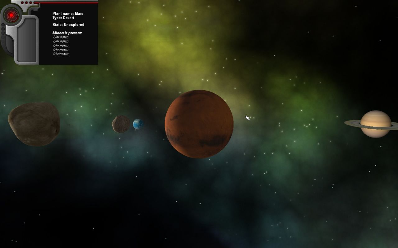 colonizing the solar system - photo #10