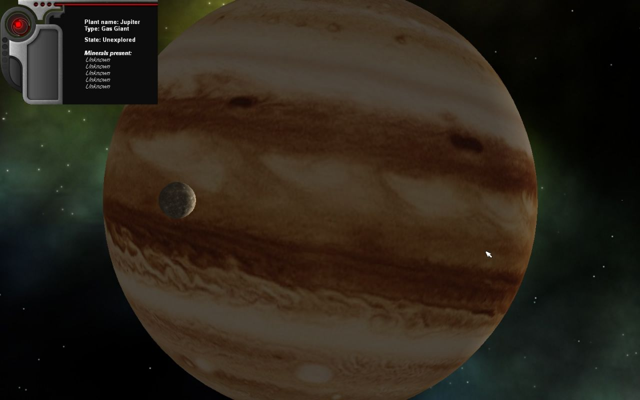 colonizing the solar system - photo #20